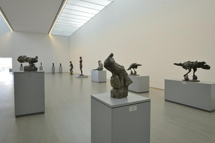Mie Prefectural Art Museum image