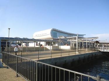 鳥羽海洋碼頭 image