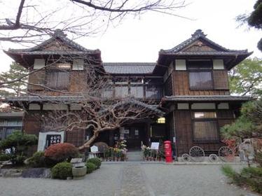 松阪市立歷史民俗資料館 image