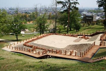 宝冢古坟公园 image