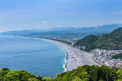 Shichiri Mihama Beach image