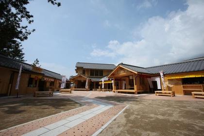 Roadside Station Kumano / Hana no Iwaya image