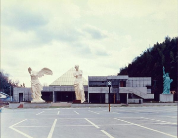 LOUVRE雕刻美術館 image