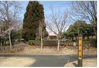 鈴鹿花卉公園 image