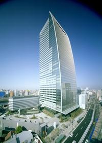名古屋ルーセントタワー image