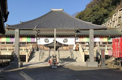 岩屋寺 image