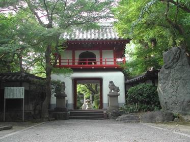 桃巌寺 image