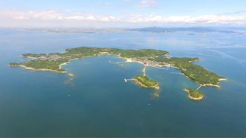 佐久岛 image