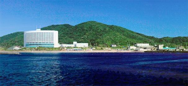 爱知伊良湖海洋公园酒店 image