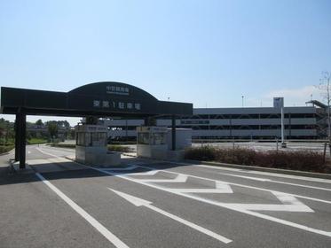 JRA Chukyo Racecourse image