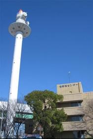 나고야시 미나토 방재 센터 image