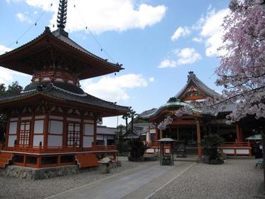 龙泉寺 image