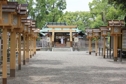 Toyokuni Shrine image