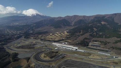 富士スピードウェイ image