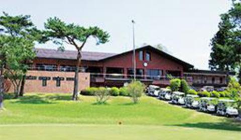 富士小山高尔夫俱乐部 image
