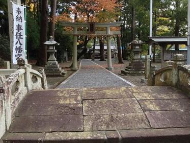 事任八幡宮 image