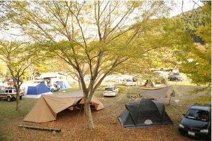 Narakoko No Sato Campsite image