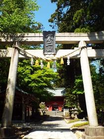 富士山東口本宮 冨士浅間神社 image