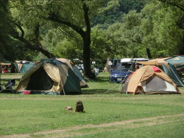 Kunowaki Water Park Camping Ground image