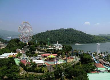 하마나코 호수 파르파르 image