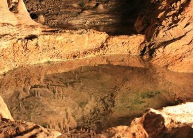 Ryugashido Cavern image