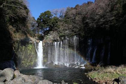白糸ノ滝 image