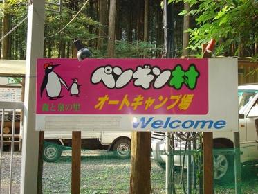 Penguin Village Auto Camp image