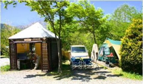 ACN Nishi Fuji Auto Camp image