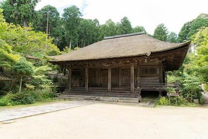 長壽寺 image