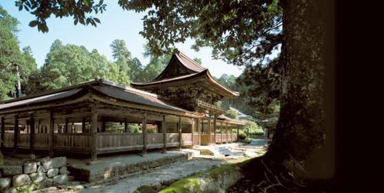 油日神社 image