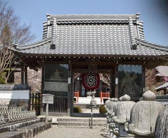 櫟野寺 image