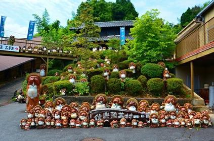 信樂陶藝村 image