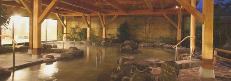 甲賀温泉 やっぽんぽんの湯 image