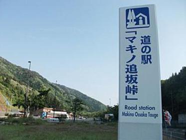 道の駅 マキノ追坂峠 image