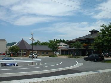 道の駅 くつき新本陣 image