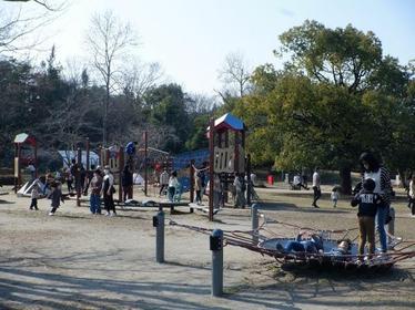 구사쓰 시립 로쿠하 공원 image