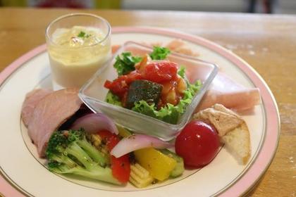 餐館 Kokkaran Horii image