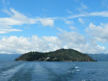 竹生岛 image