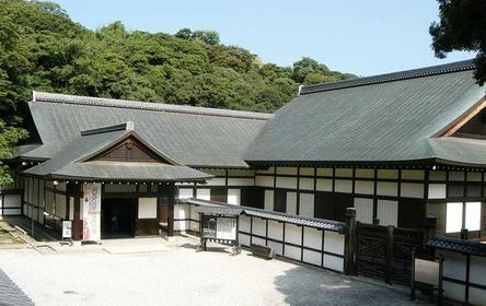 히코네성 박물관 image