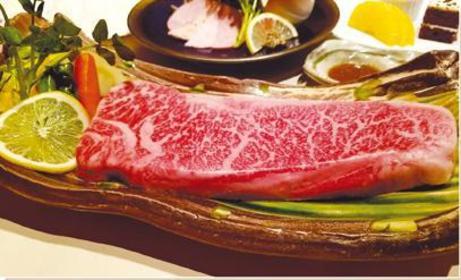近江牛餐廳千成亭 image
