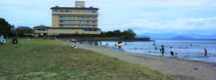 松原水泳場 image