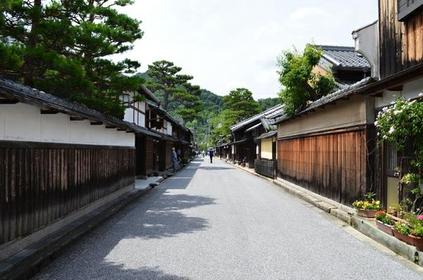 新町路 image