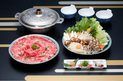 日本料理 竹平樓 image