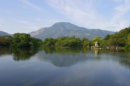 三岛池 image