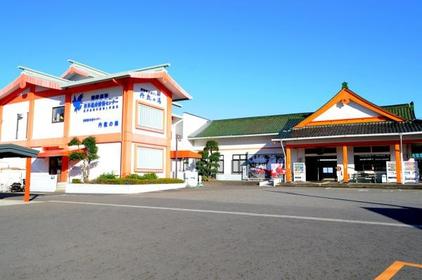 Nishiki-no-Yu (Roadside Station Nachi, Nachi Station Koryu Center) image