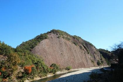 一枚岩 image