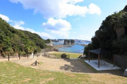 番所山公園 image