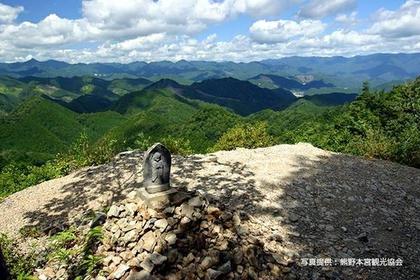熊野古道・中辺路 image