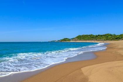Senri Beach image