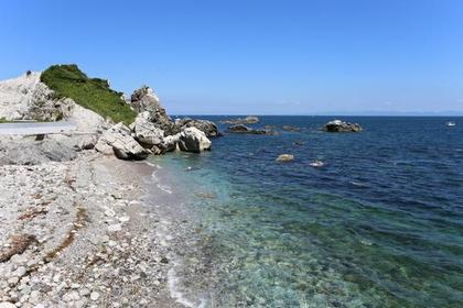 Shirasaki Coast image